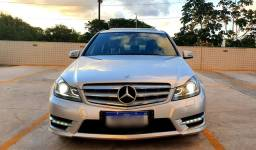 Mercedes Benz C250 Impecável (Carro de Garagem)