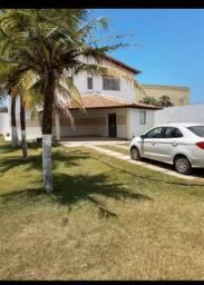 Casa ampla  em condomínio fechado no Aracagy na Av. Norte(Aluguel)