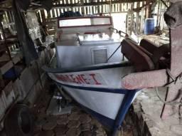 Vendo barco motor de centro