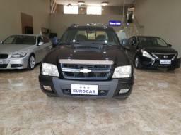 GM S10 TORNADO DIESEL 4X4
