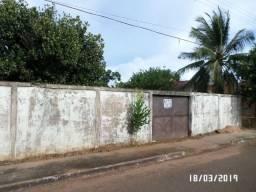 Vende-se terreno no Vila Ipiranga em Rondonópolis/MT;