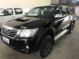 Hilux SRV Limited. 4x4 Aut Diesel 15/15
