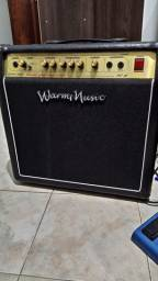 Amplificador Warm Music 112gt 120w