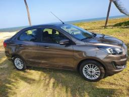 Ford Ka Sedan Titanium 1.5 AT