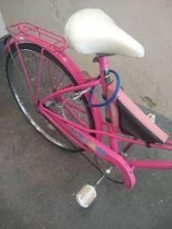 Bicicleta Ceci antiga