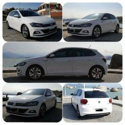 Polo confortline tech 2 2020 com 29 mil km