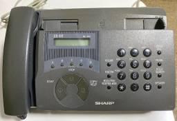 Aparelho de Fax Sharp UX-44