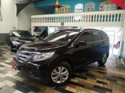 Honda CR- V LX 2013 Único Dono
