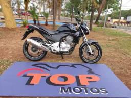 Honda CB 300R 2013