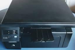 Multifuncional Laser Hp M1132, Acomp. Toner Novo Comp