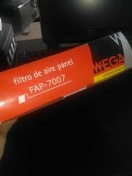 Filtro de ar Gol/Voyage/EcoSport/CrossFox/Parati WEGA FAP-7007