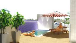 Apartamento novo a venda praia do poço