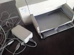 Impressora HP Deskejet para peças