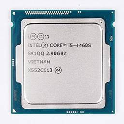 Processador pc i5 4460s + thermal silver