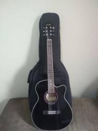 Violão Guitar Class