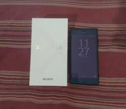Sony Xperia XZ novo