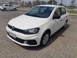 VW Voyage Trendline 1.0 Única Dona Impecável Aceito Troca