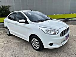 Ford Ka Sedan 1.0 com GNV!!! único dono!!