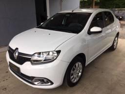 Renault Logan 1.6 Expresion