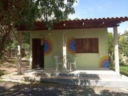 Terreno Localizado Na vila de São Jorge