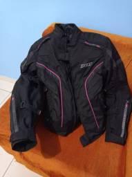 Jaqueta X11 Iron2 Moto<br>Feminina
