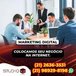 Marketing Digital Completo - Rio