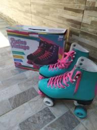 Vendo patins*