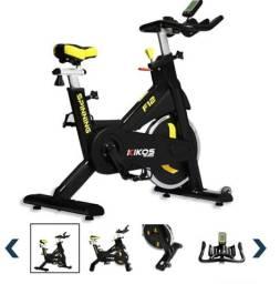 Bicletas Ergometricas E Estações de Musculação, Barra Fixa 3x1 Polimet