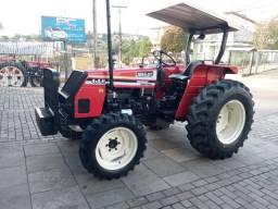 Trator Agrícola Yanmar 1055 DT