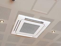 Ar Condicionado K7 60.000btus Com Garantia, Perfeito!!!!