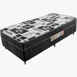 Cama - 88cm Box Solteiro - Cama