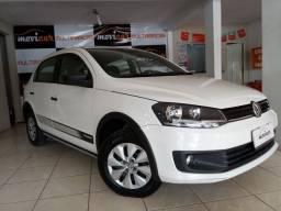 Volkswagen Gol 1.0 Track I Muito Conservado!