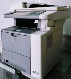 Impressora Hp Multi Laser Jet M3035, sem toner