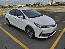 Corolla Xei 2019 Automático Sem detalhes