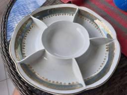 Petisqueira de porcelana MASSON