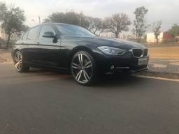 Bmw 328 activeflex 2015
