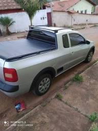 Saveiro G5 2012