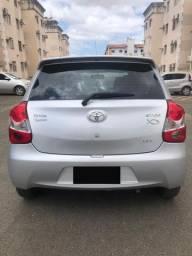 Toyota Etios Hatch 1.3 X