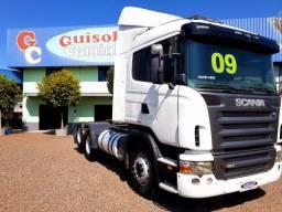 Scania G420 2008/2009 925 Mil Km