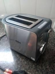 Torradeira philco easy toast