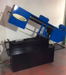 Serra Fita - Máquina para Corte de Ferro e Alumínio