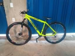 Bike aro 29 track