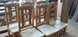 Cadeiras nova de fabrica