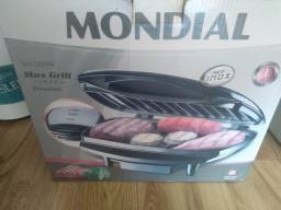 Max grill Mondial