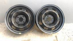 Roda 15 4x108 Peugeot
