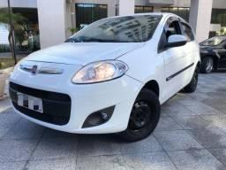 \C Fiat palio attrative 1.4 2013 - Excelente carro - Impecavel