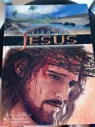 Livro vida de Jesus