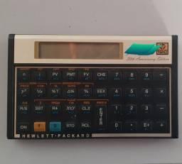 Vendo Calculadora Financeira HP