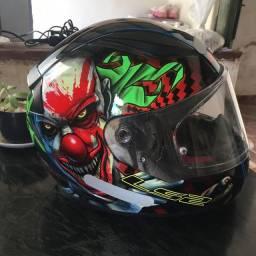 Vendo L2 capacete