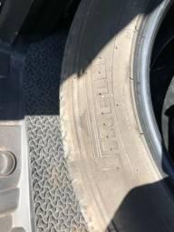 Pneus SUV seminovos